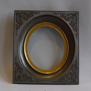 Attractive mid 19th century French frame in